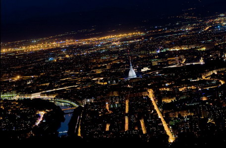 1. Torino by Night